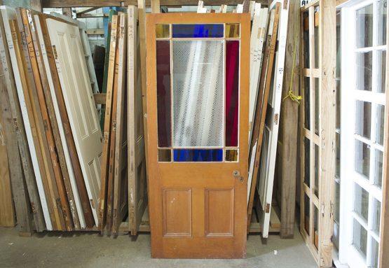 151 Parlour Door 3